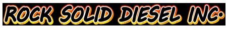 Rock Solid Diesel